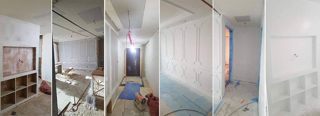 68형-아파트-내부-웨이스코팅-및-수용성-락카-작업 (자세히보기 원하시면 클릭)